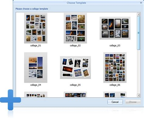 layout collage maker the easy and quick photo collage maker for windows collageit