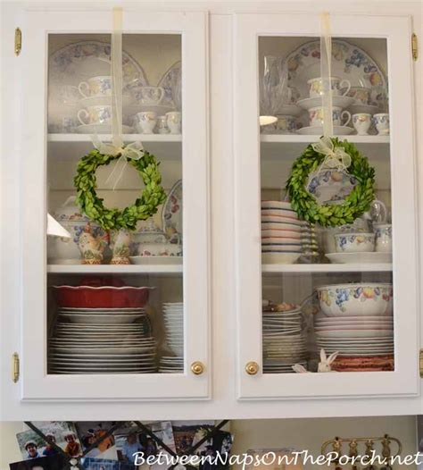 how to decorate with pictures decorating with preserved boxwood wreaths