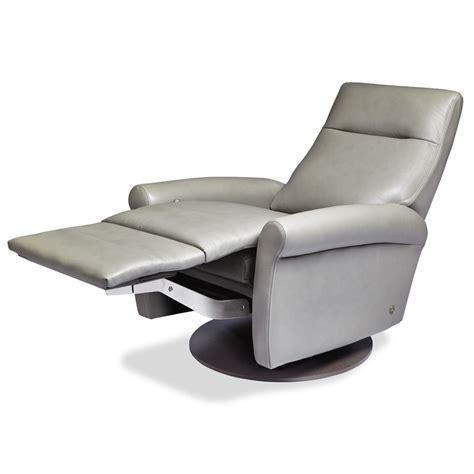 American Leather Recliner Ada Comfort Recliner By American Leather