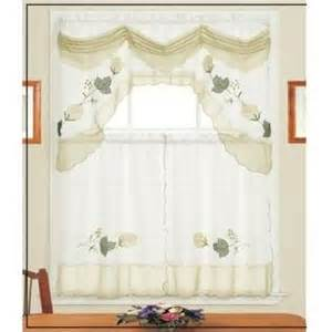Sears Kitchen Curtains Curtains For Kitchen From Sears