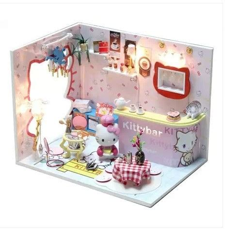 where to buy a doll house aliexpress com buy diy doll house miniature 3d handmade assembly wooden dollhouse whit