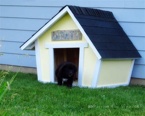 homemade dog house ideas 9 creative diy dog house ideas to build shelterness