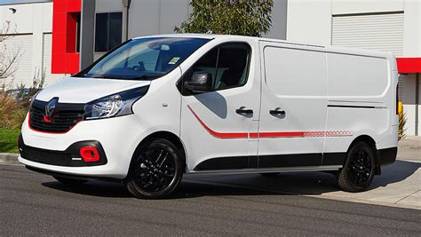 2019 renault trafic renault trafic formula edition 2019 pricing and specs
