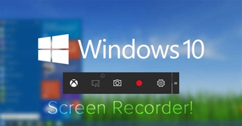 best screen recording software top 10 best screen recording software for windows