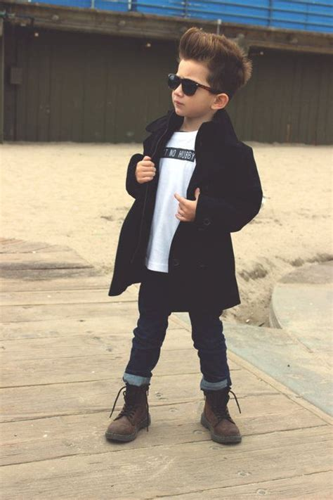 17 little boys with amazing fashion style mommy gone viral