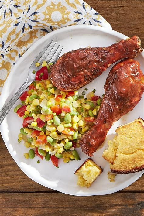 best cooking light recipes edamame succotash recipe cooking light