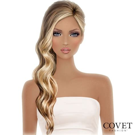 covet fashion hair most liked 2 1m hair and makeup covet fashion fashion game