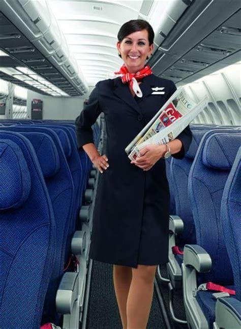 Flight Attendant Cabin Crew by Air Berlin Flight Attendant Cabin Crew Stewardess