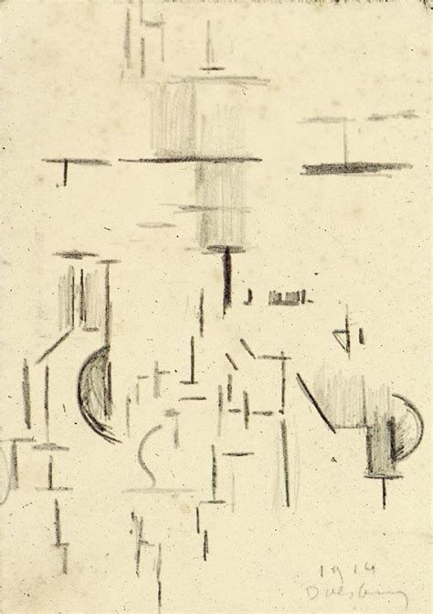 abstract van thesis abstract church theo van doesburg wikiart org