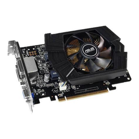 Vga Nvidia Gtx 750 Ti 2gb asus geforce gtx 750 ti 2gb gddr5
