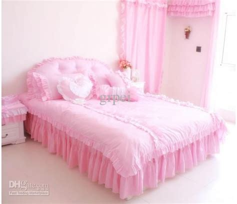 pink princess bedding cheap linen best pink princess ruffle bedding comforter
