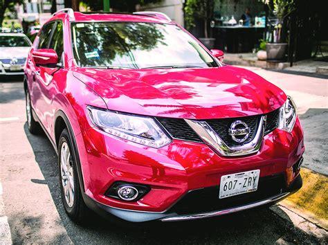 nissan mexico nissan rogue 2014 precio en mexico autos weblog