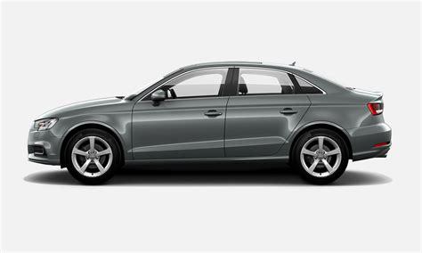 Audi A3 1 2 by Prix Audi A3 Berline 1 2 L Tfsi Design Bva A Partir De