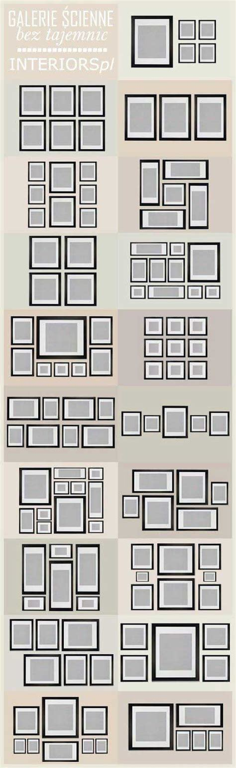wall gallery template 10 tips for creating a collected gallery wall tidbits twine