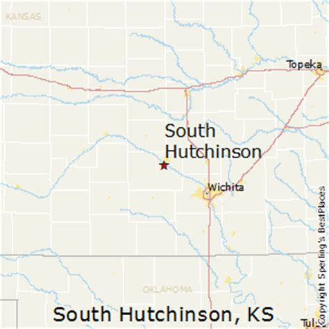 Best Places To Live In South Hutchinson Kansas