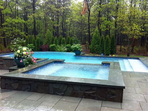 infinity pool backyard 25 best ideas about infinity pool backyard on pinterest outdoor pool small yard