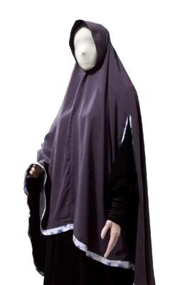 Jilbab Khimar Biasa update spesial ramadhan cara menjahit mukena katun dewasa
