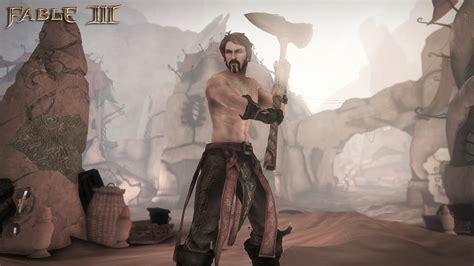 fable 3 porte demonio fable iii review