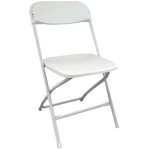 plastic folding chairs white foldable chairs