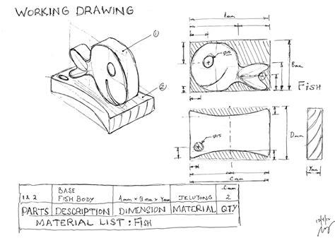 layout working drawing design journal sos april 2012