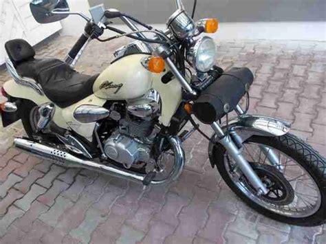 Motorrad Marken Cruiser by Motorrad Chopper Kymco Zing Bestes Angebot Von Sonstige