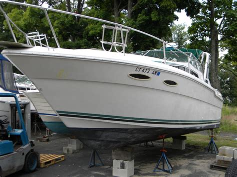 sea ray boats for sale ct 86 sea ray sun dancer 300 bid 1 plainsville ct free