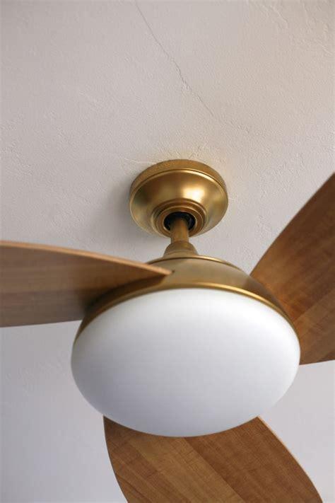 harbor breeze avian ceiling fan modern ceiling fan light wood mid century harbor breeze