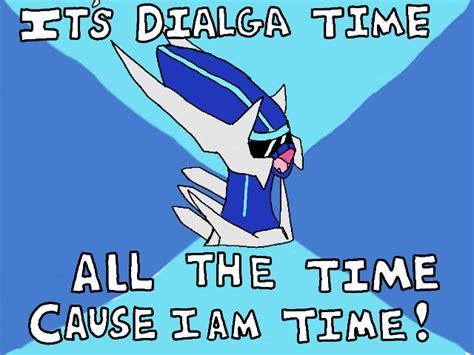 Pokemon Evolution Meme - dialga pokemon meme images pokemon images