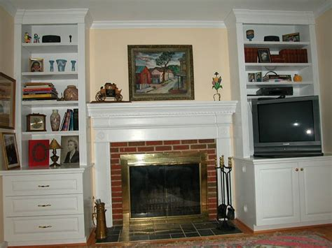 fireplace with bookshelves bookcases for either side of fireplace fireplace
