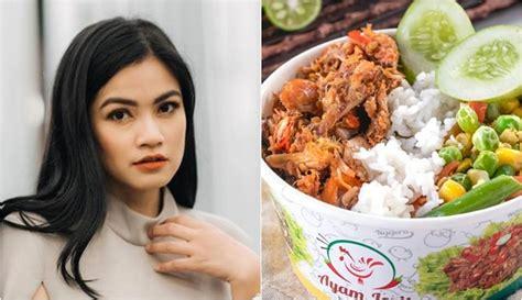 bisnis ayam geprek  respon pecinta kuliner terhadap