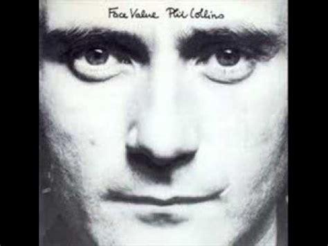 phil collins in the air tonight testo you what i phil collins significato della