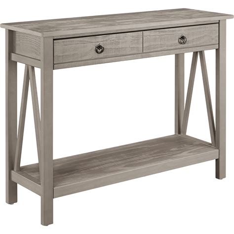 sofa table walmart fresh console tables walmart 48 for mirror console table