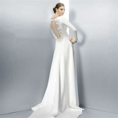 Wedding Dress Jesus Peiro by Swoon Worthy Soiree Bridal Collection From Jesus Peiro
