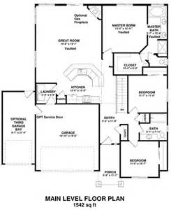 Fort Carson Housing Floor Plans by The Everest 1555 Mo New Homes Near Peterson Afb