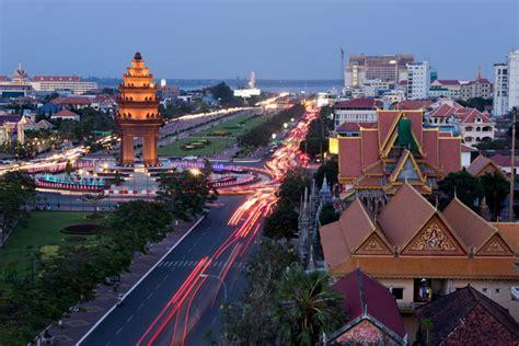Phnom Penh Today by Phnom Penh Essentials