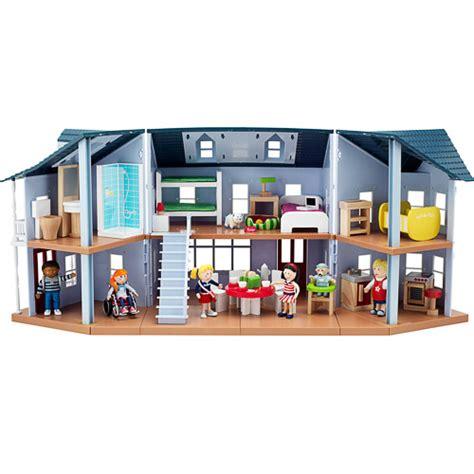 casa bambole imaginarium casita de mu 241 ecas para ni 241 os amanda sweet home