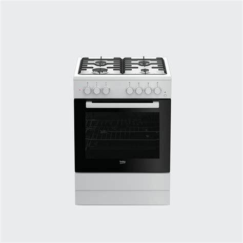 beko piano cottura cucine beko fsst62110dw piano cottura gas a bianco cucina