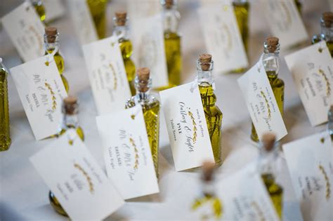 Wedding Favors Olive by An Summer Florida Wedding From S 233 Verine