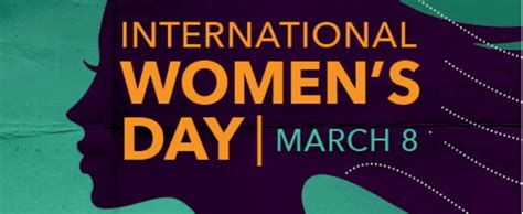 who celebrates s day international women s day a celebration of womanhood