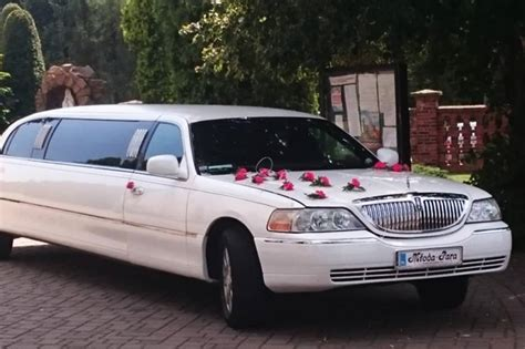 Limo Transfer by Limo Airport Transfer Krakow Xperiencepoland