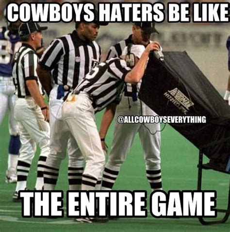 Cowboy Haters Meme - dallas cowboys haters quotes quotesgram