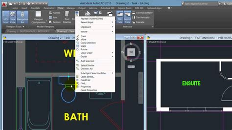 copy layout autocad another file how to copy and paste an object from one drawing into