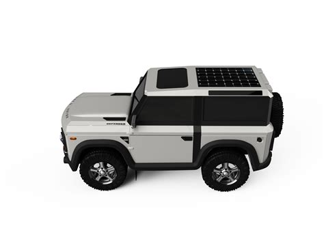 land rover defender concept land rover defender concept autodesk gallery