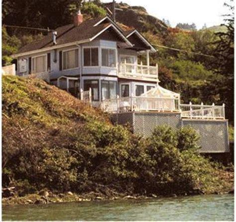 jenner inn cottages jenner ca california beaches