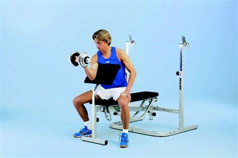 kettler sport banc de musculation 1000 ideas about banc de musculation on barre curl entra 238 nement d avant bras and