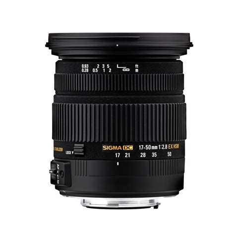 Sigma 17 50mm F 2 8 Os Hsm sigma 17 50mm f 2 8 ex dc os hsm interchangeable lens review