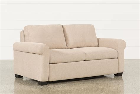 mink sofa sleeper living spaces