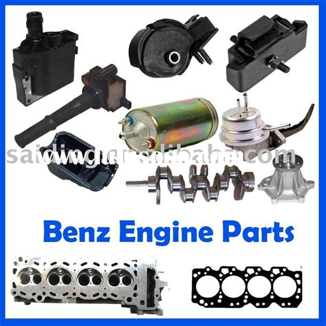 Sparepart W211 mercedes spare parts w140 w210 w211 w220 for sale