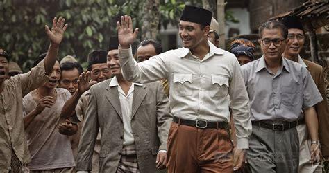 film merah putih memanggil tayang di tv papasemar com 5 film perjuangan indonesia yang sering
