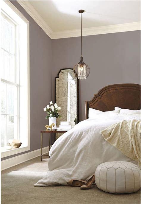 pareti matrimoniale arredare le pareti di casa con il color tortora www